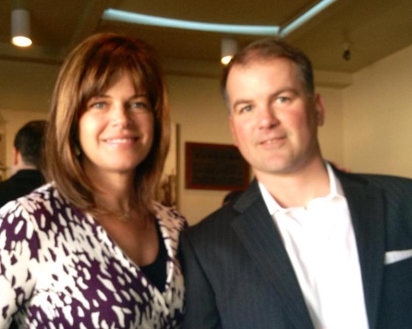 Brent & Wendy Davis