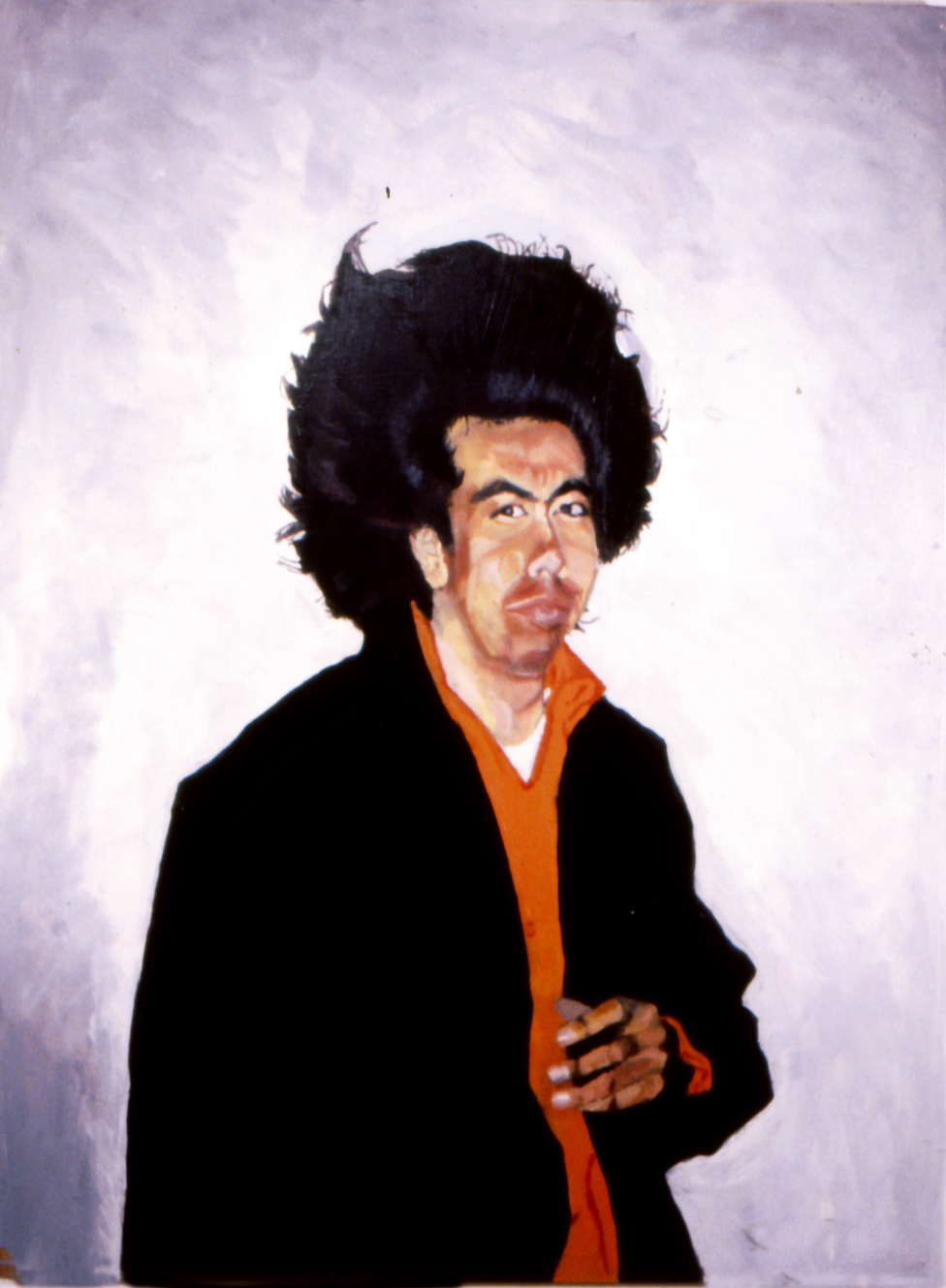 Who I am Today 3'x4' oil on wood 1998.jpg