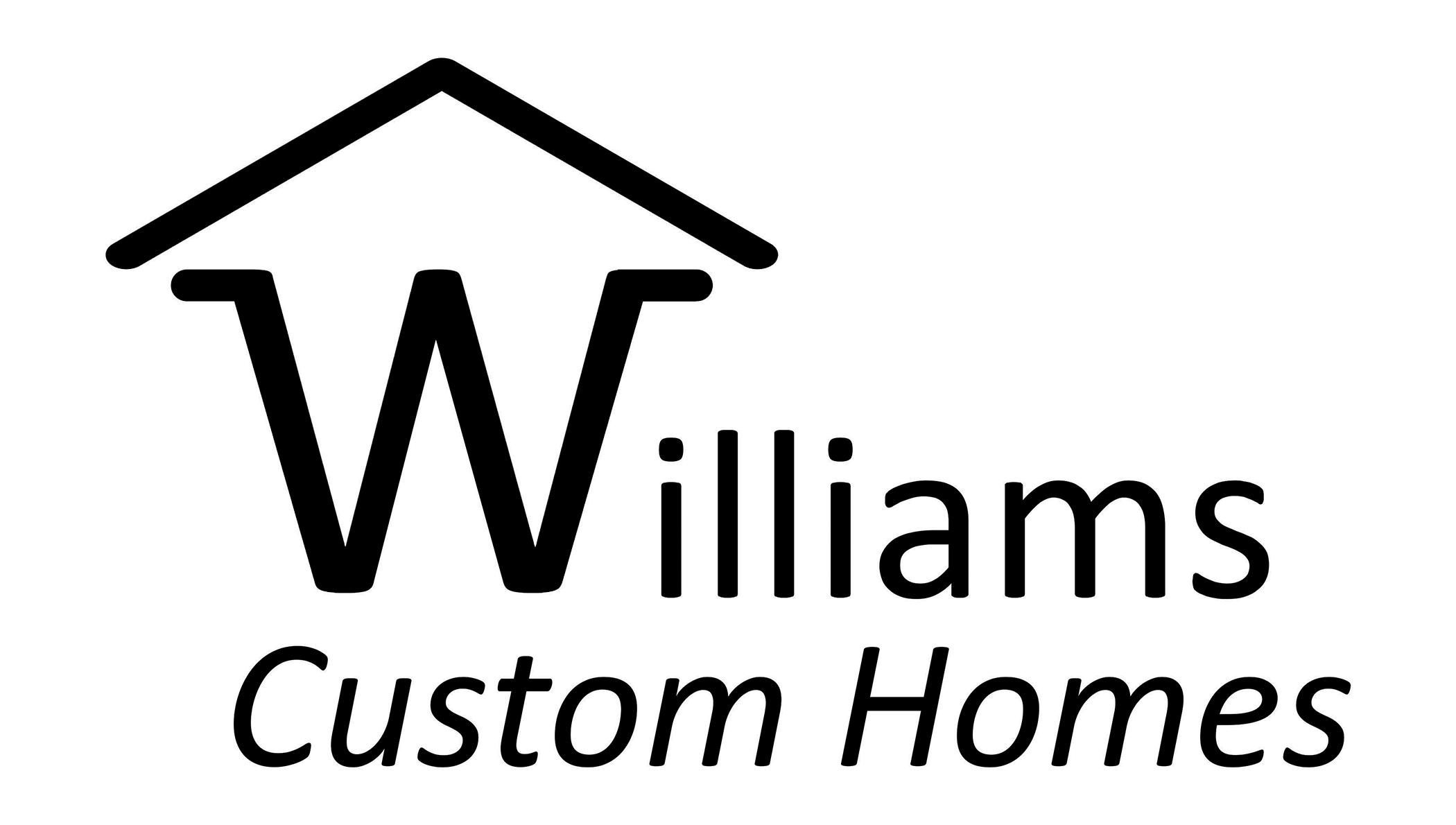Williams Custom Homes Logo.png