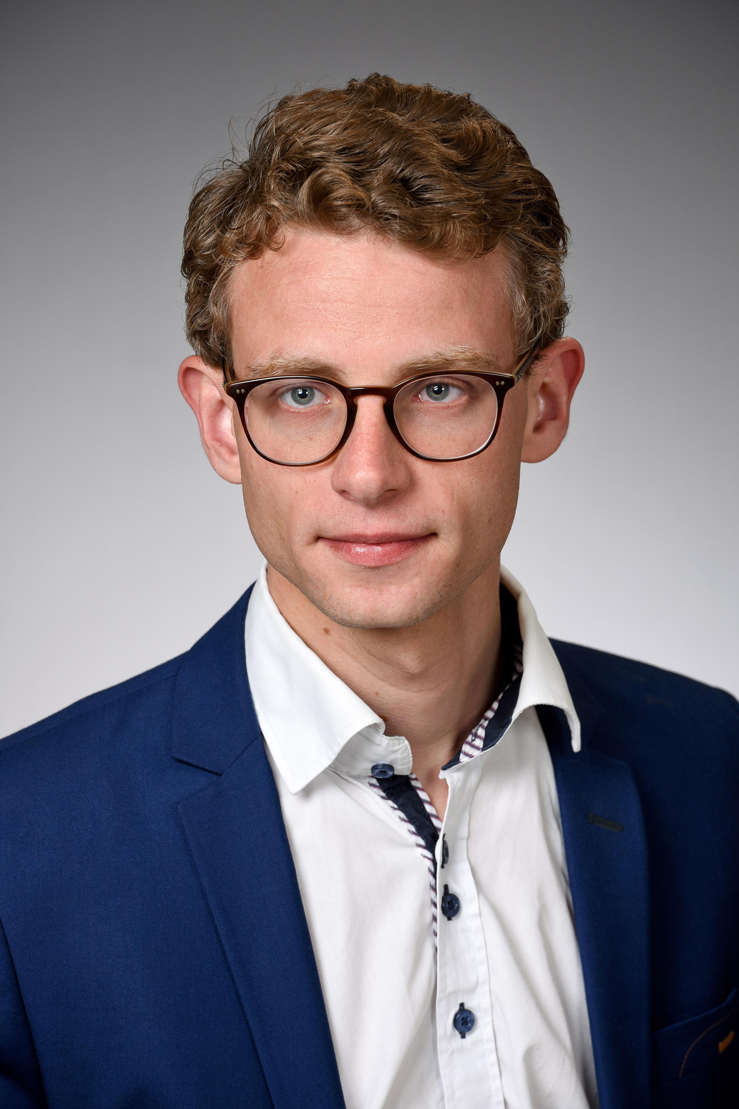Christof Babinsky