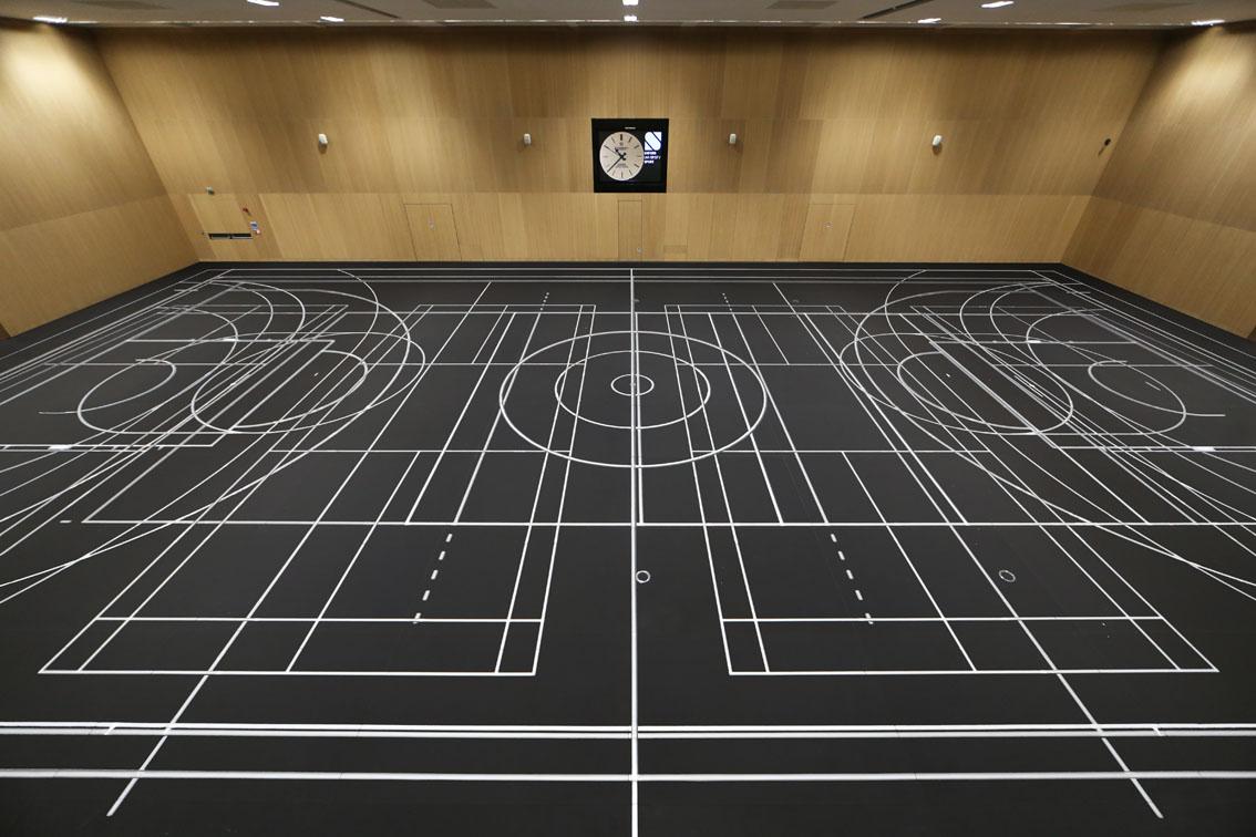 ASB MultiSports: alle Linien