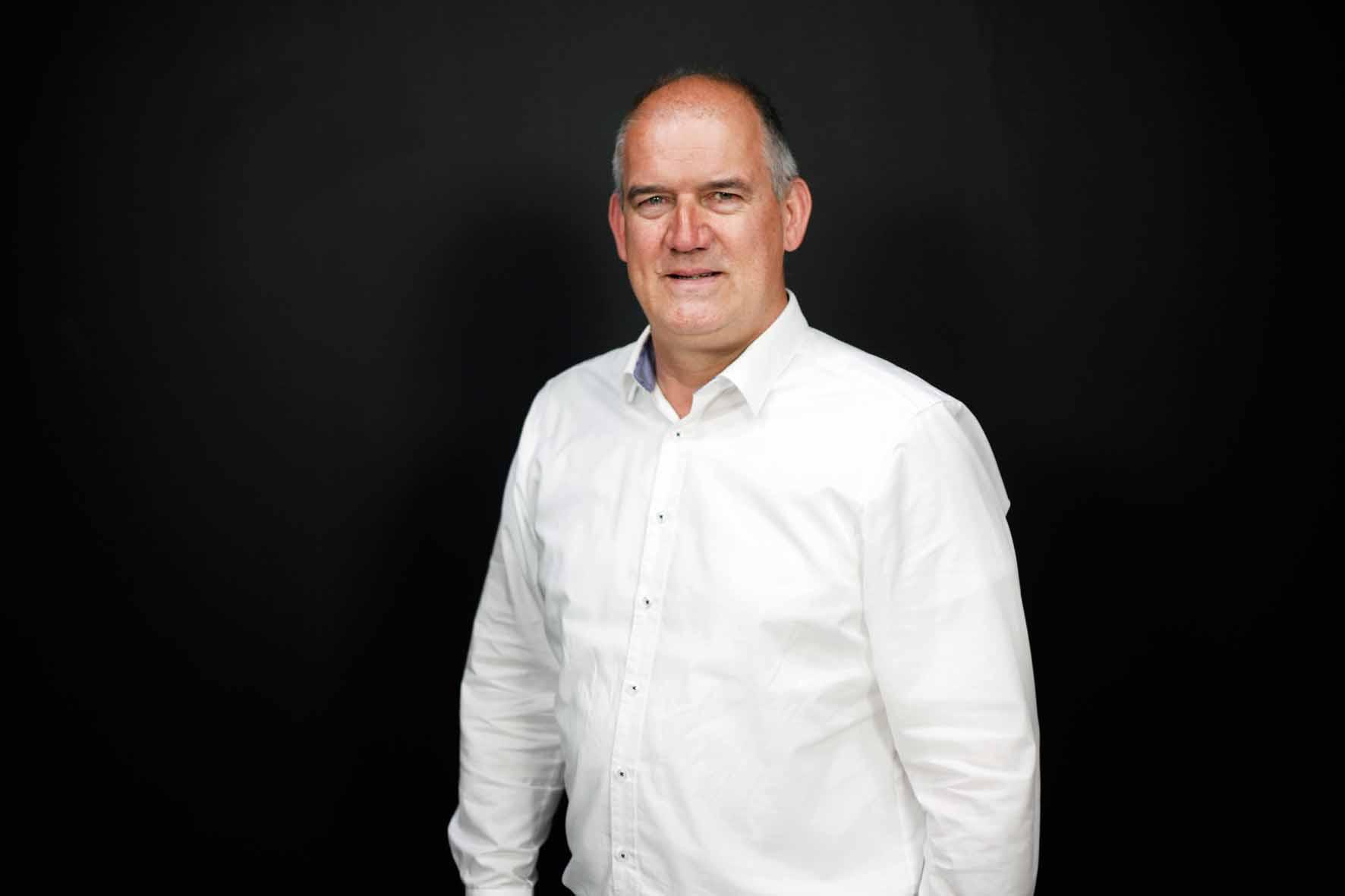 Markus Frönd, Senior Director von ieQ-systems und Geschäftsführender Gesellschafter des neuen Unternehmens © ieQ-systems mgk GmbH