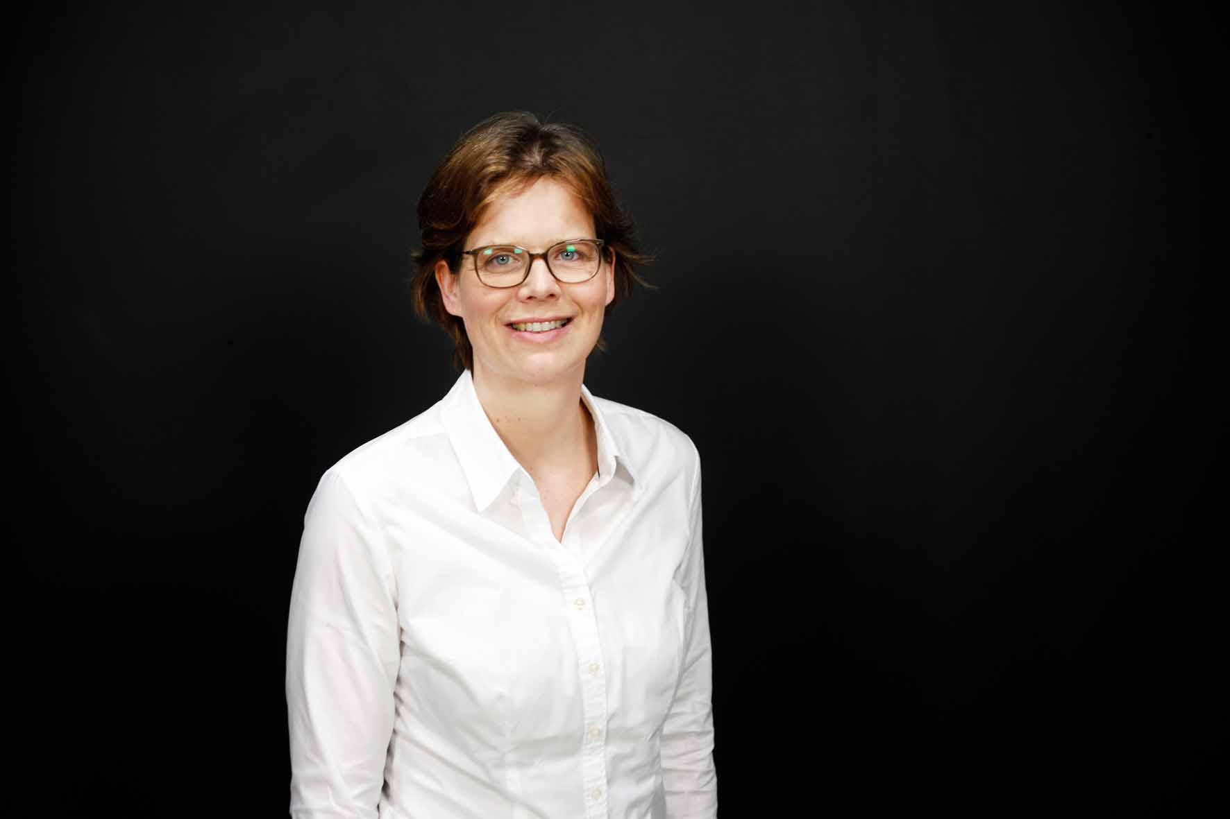 Sandra Dierkes, Prokuristin der neuen Gesellschaft © ieQ-systems mgk GmbH