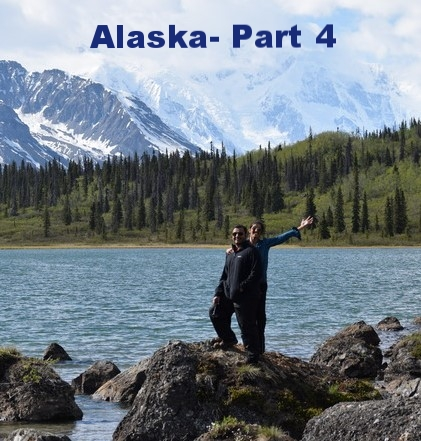 Wrangell St. Elias National Park & Preserve