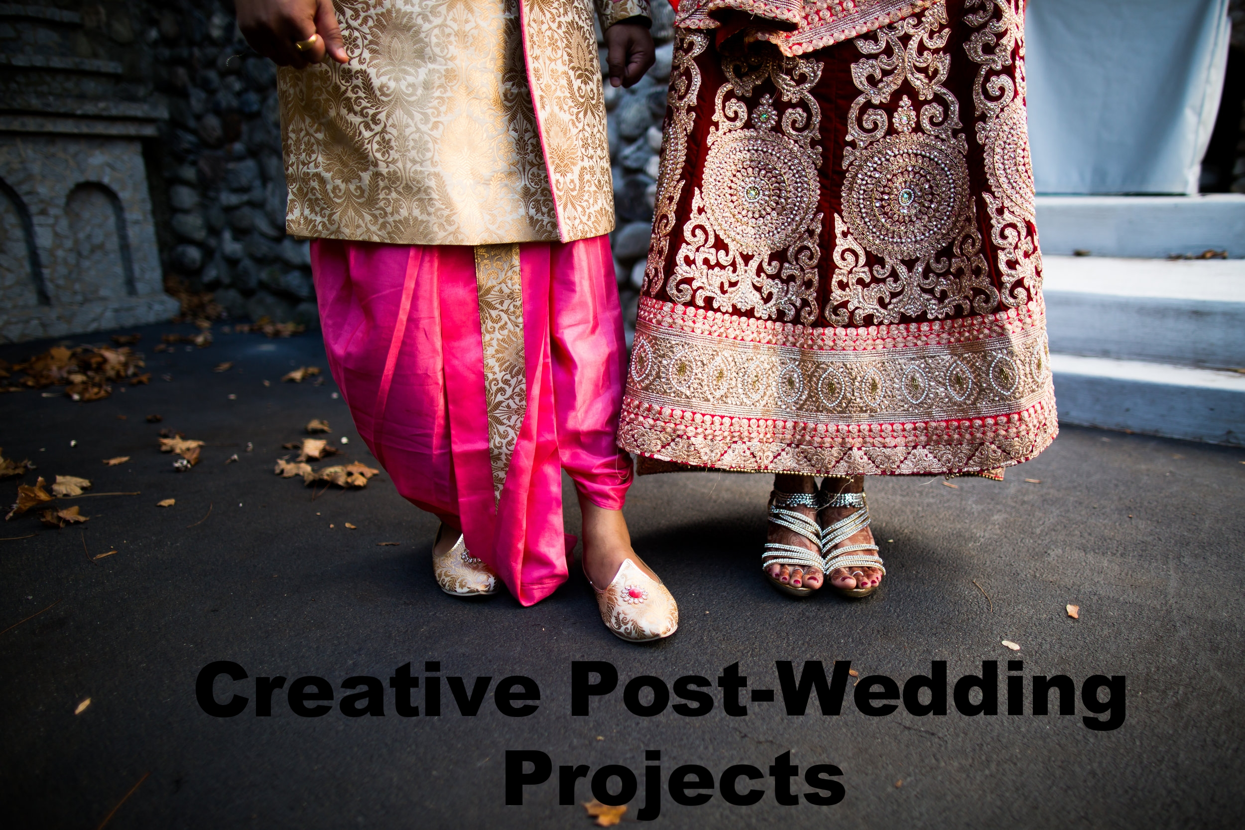 Creative Couple Projects