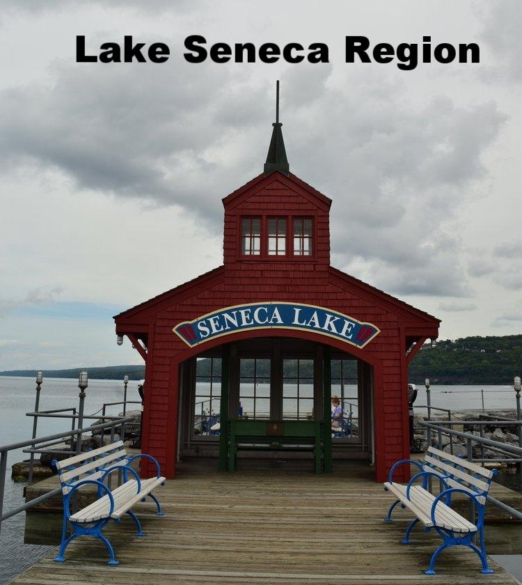 Finger Lakes, NY-Part 2