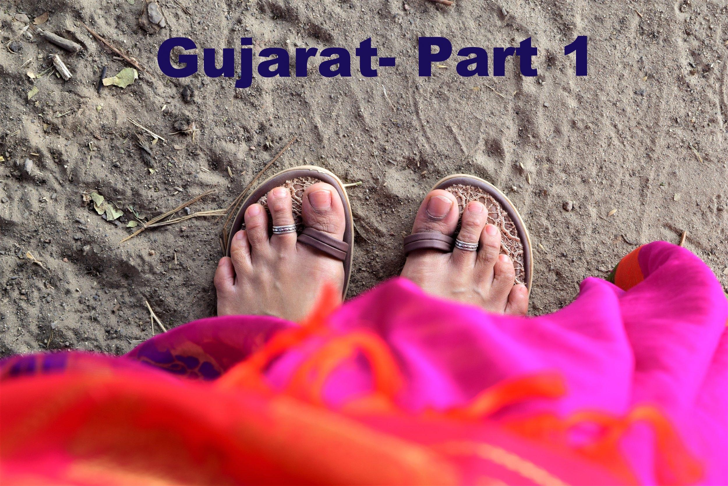 Vadhvana Village Tales