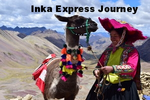 Guided Bus Journey- Cusco to Puno