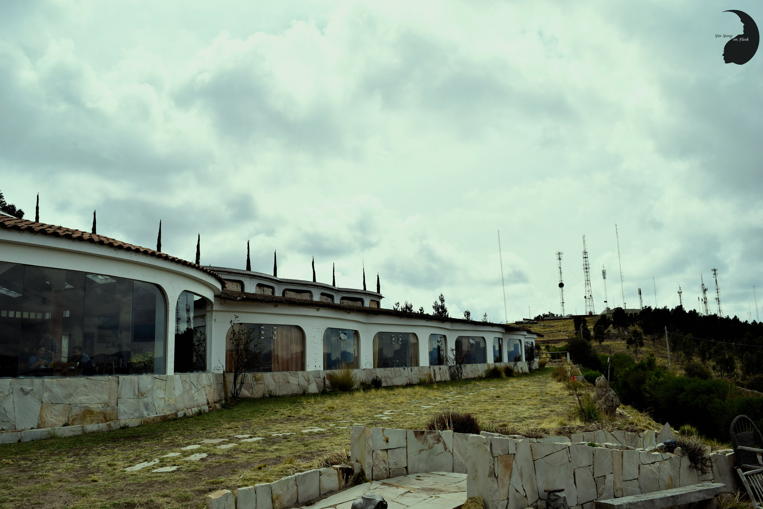 Mirador del Titikaka Hotel