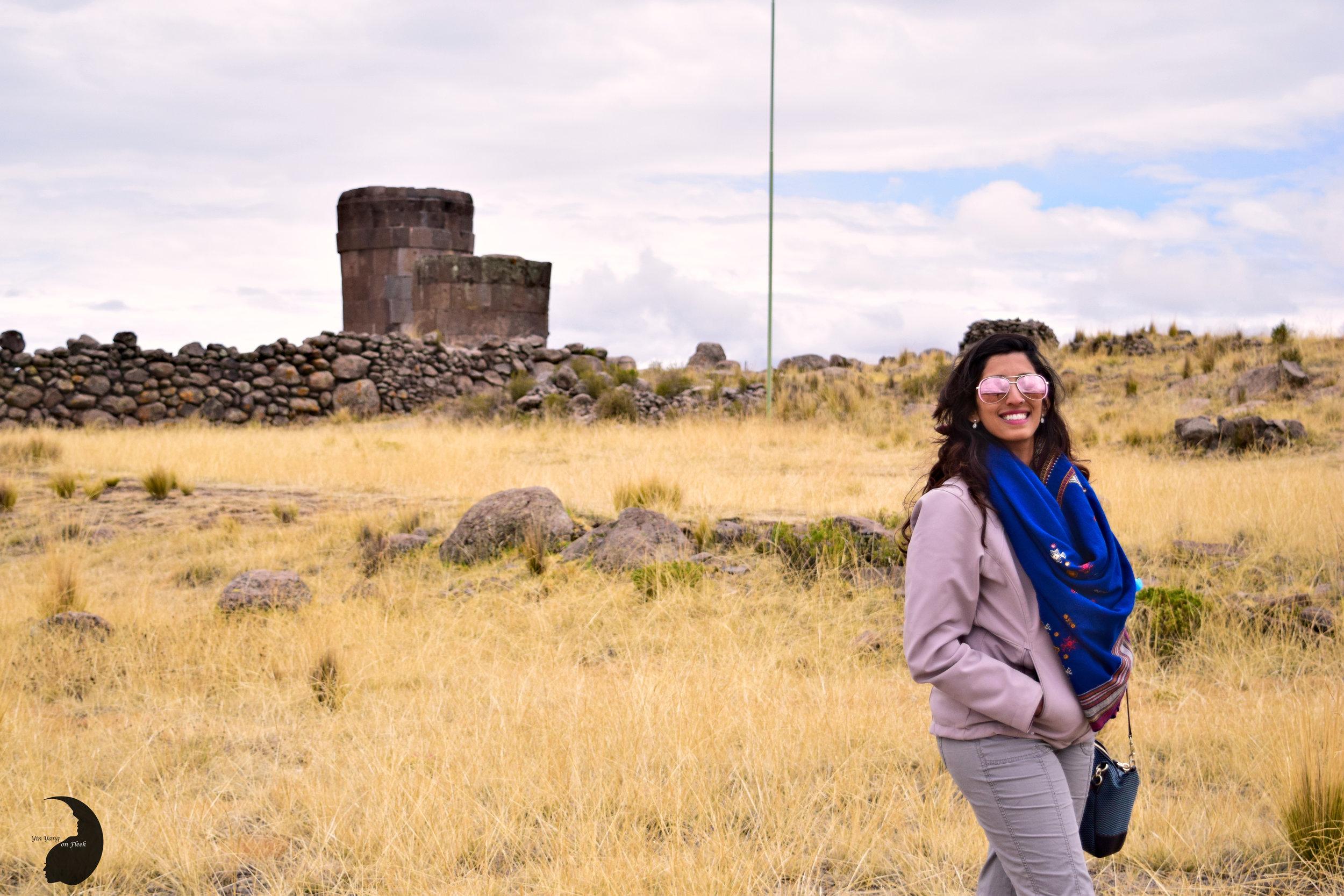 The Travel Women- Puno, Peru