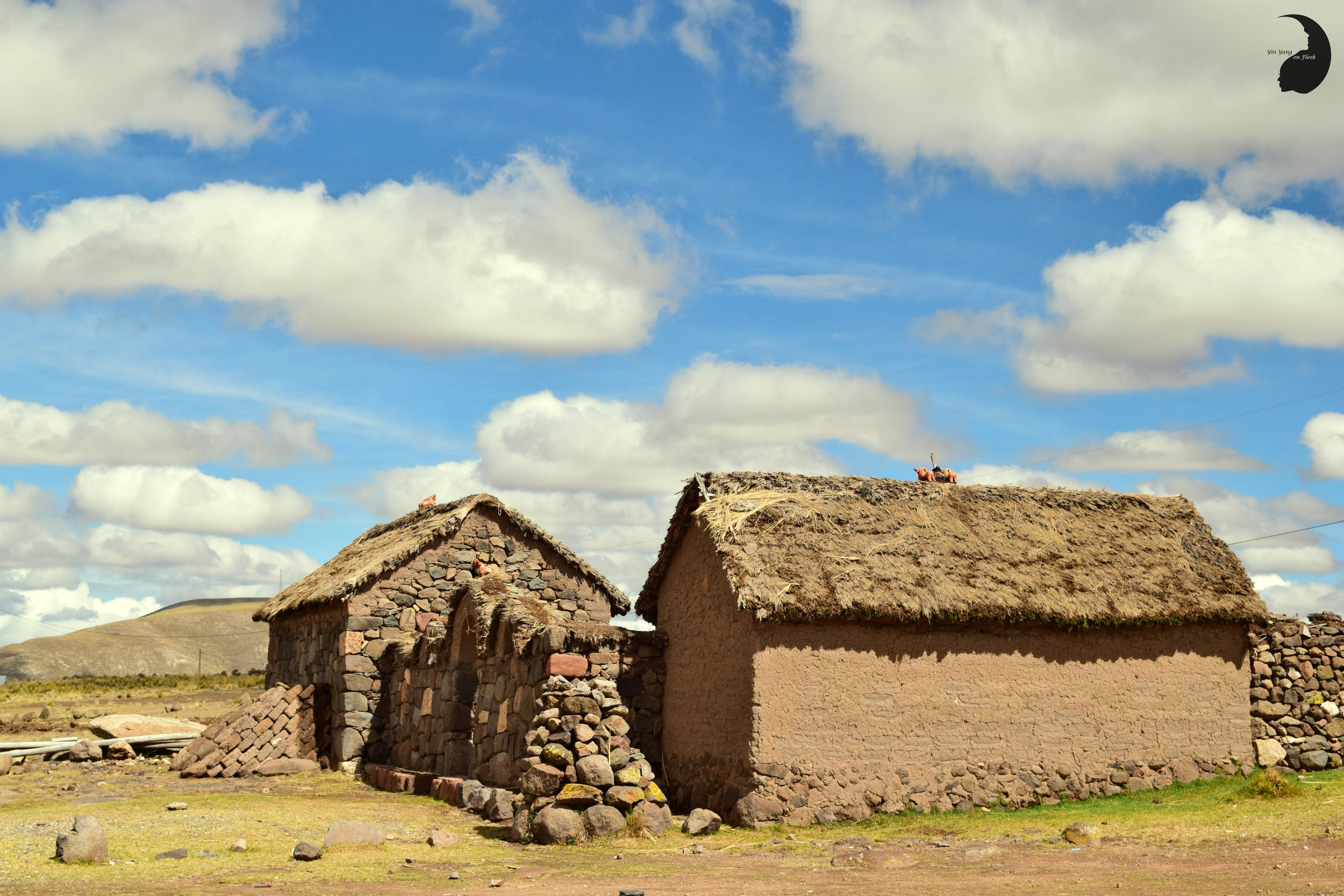 Culture Trip, Puno, Peru