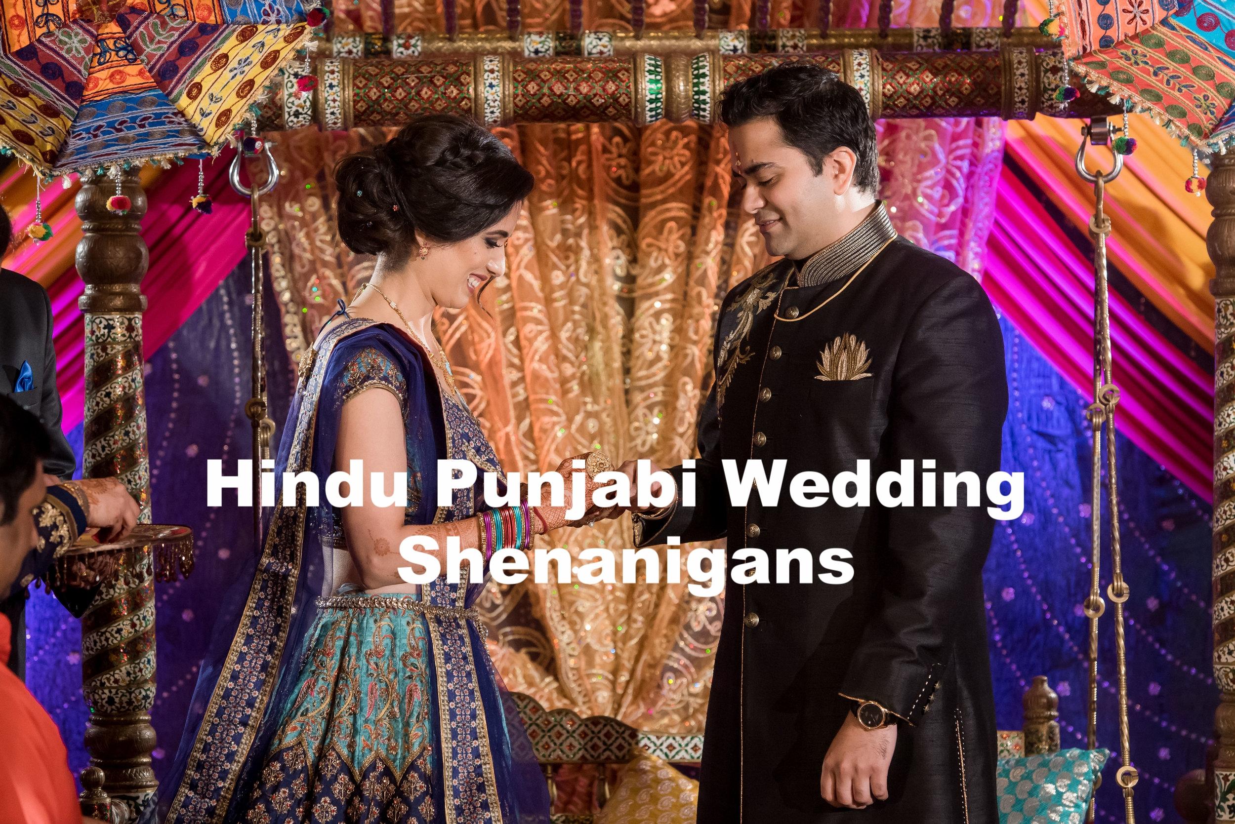 Priyanka Weds Karan