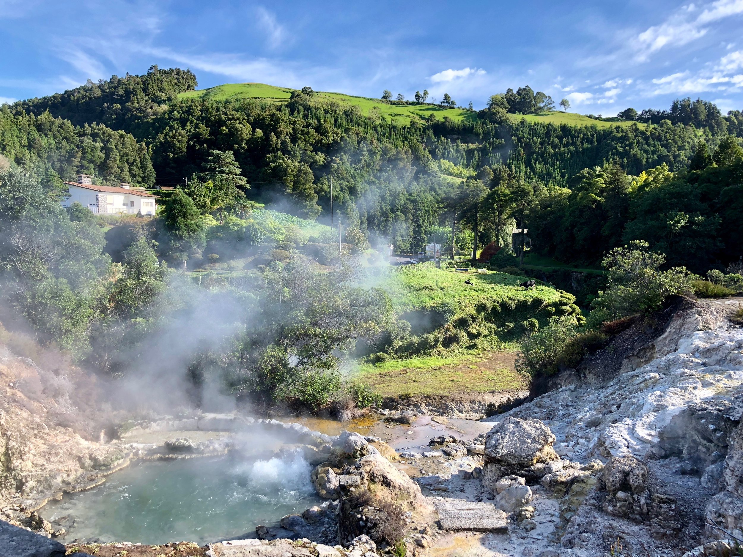 Azores Volcanic Furnas .JPG