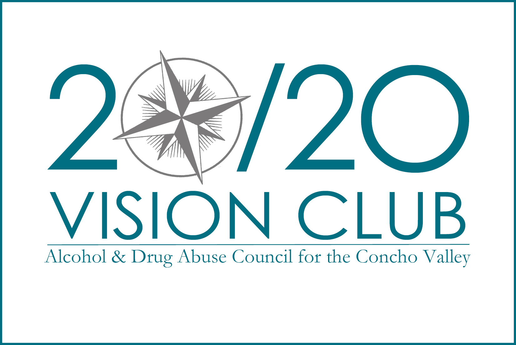 Join the Club!  ADACCV's 20/20 Vision Club
