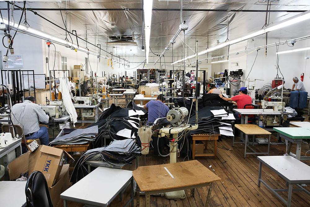 9b apparel la apparel manufacturer