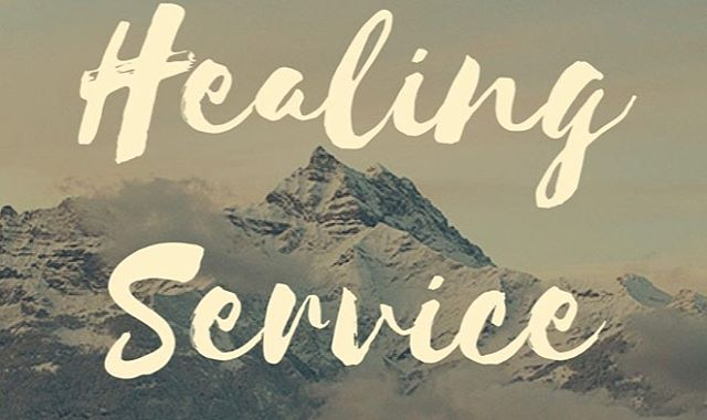 Join us at the 9am service as we seek after Him, to move, and Heal His people! #areyoureadyforamove #healingstillhappens