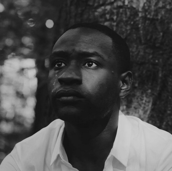The Black Boy And The Tree