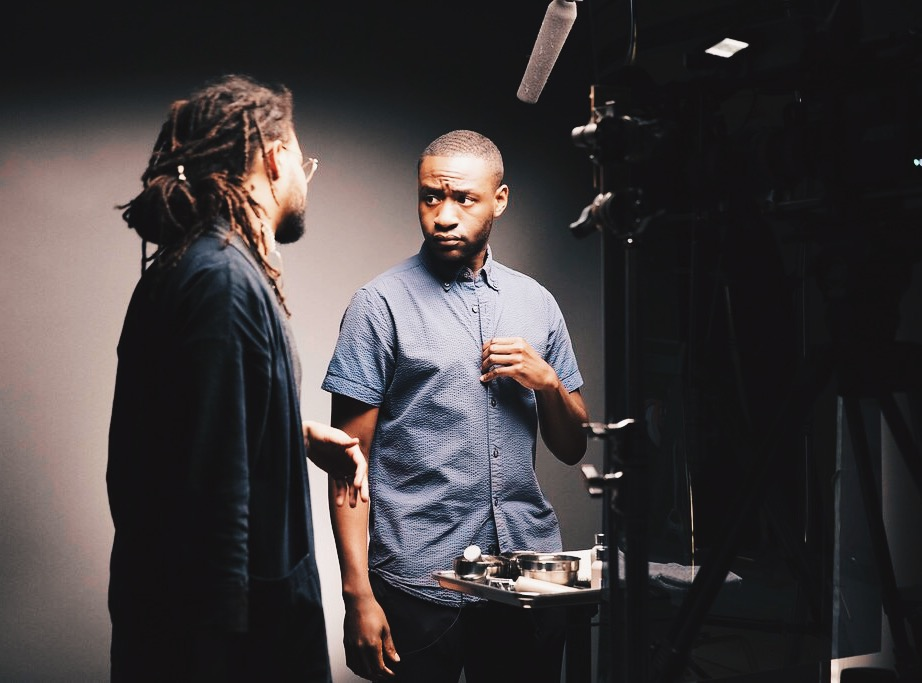 - Check out Michael in Bevel's new series, titled #BevelMirrors,a series featuring men of color and their unscripted views on a wide range of culture, lifestyle and shaving topics while grooming. View episodes at:getbevel.com/bevelcode/mirrorsMichael's episode will be live on May 1st.
