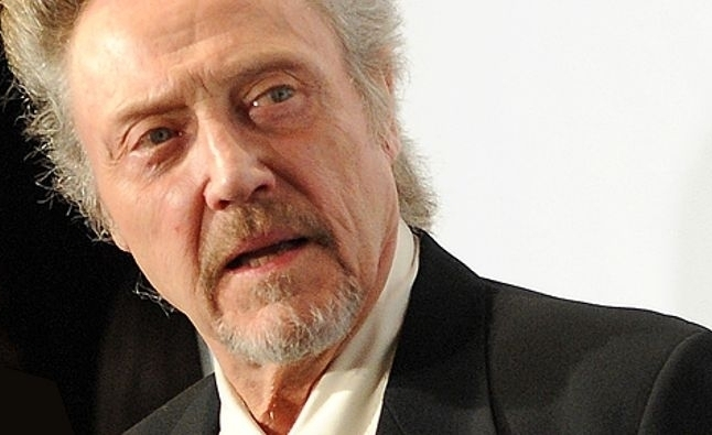 """Emotional power is maybe the most powerful thing an actor can have."" Christopher Walken"