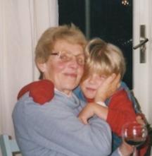 Oma & I.