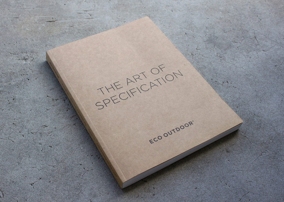 Eco Outdoor_The Art of Specification cover.png