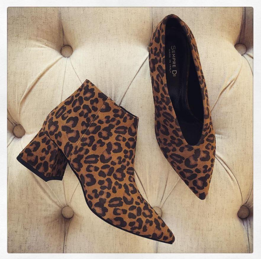 Sempre Di, shoes milo and macy shoes, brisbane, australia.JPG