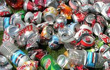 Organize a can and bottle drive at your local school, job, community group or even in your neighborhood! 5c per can adds up quickly.  Contact us  for flyers and related items.