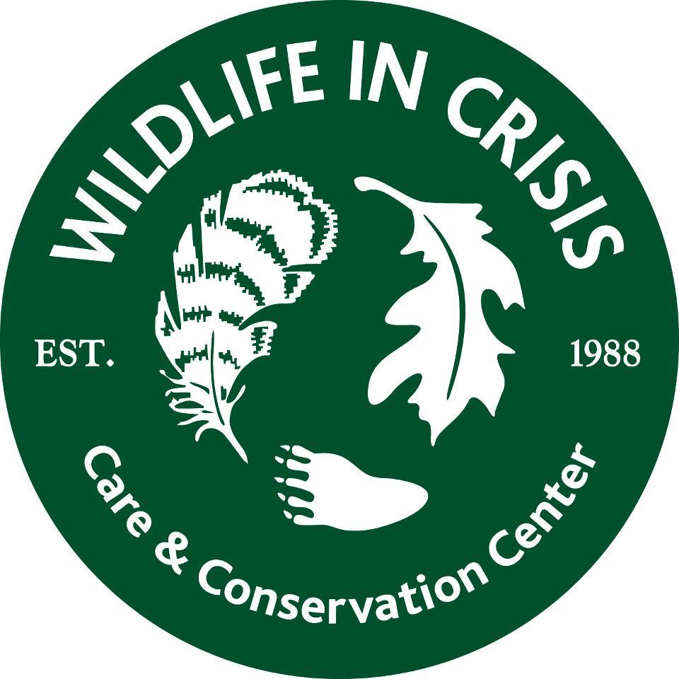 Wildlife In Crisis: Weston, CT, 06883: (203) 544-9913 - wildlifeincrisis@snet.net    http://wildlifeincrisis.org/
