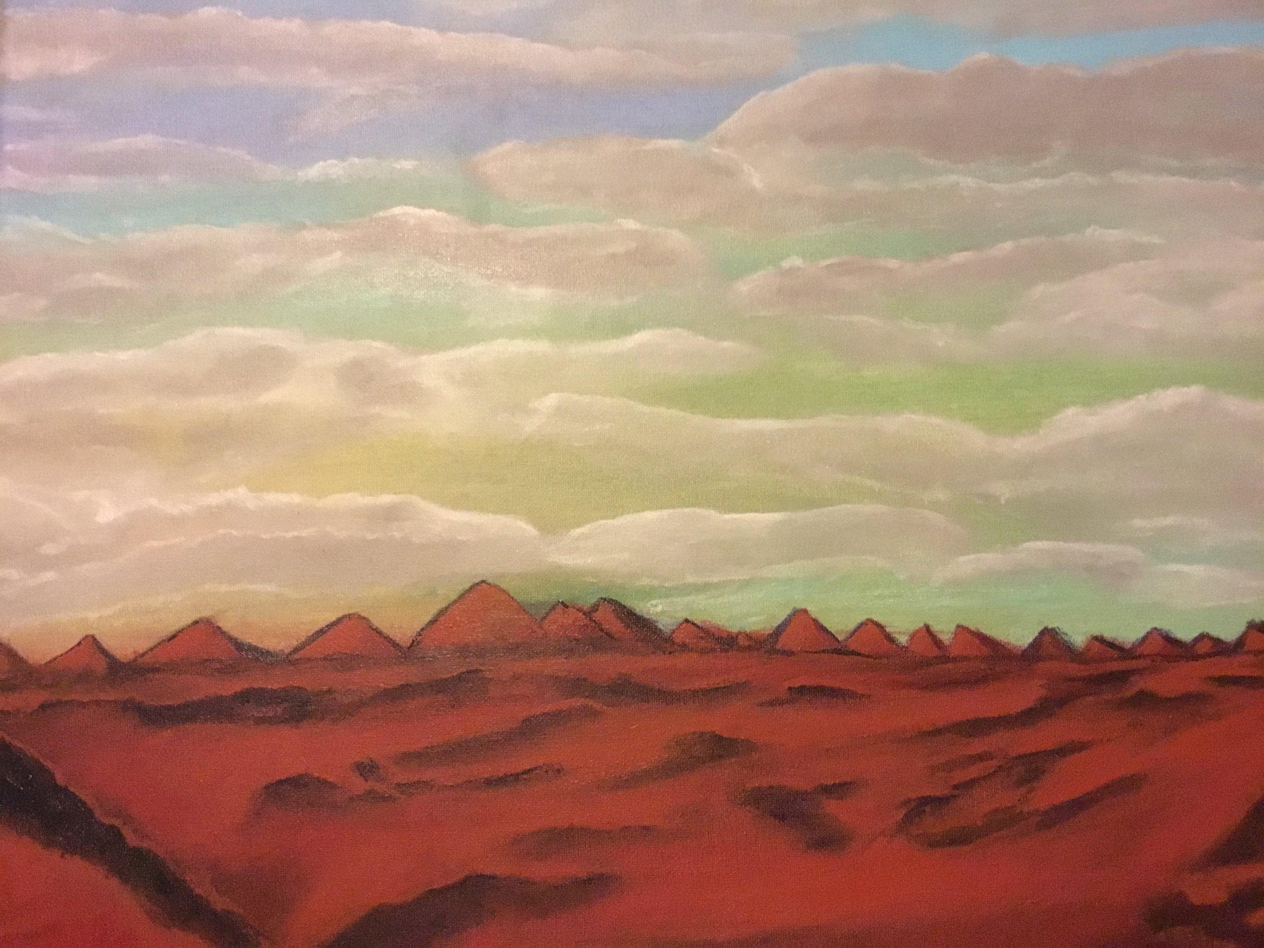 2016 Red Rocks