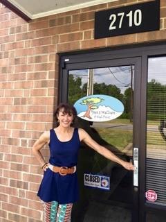 Karen Altenpohl, Owner, Yoga and Wellness of High Point