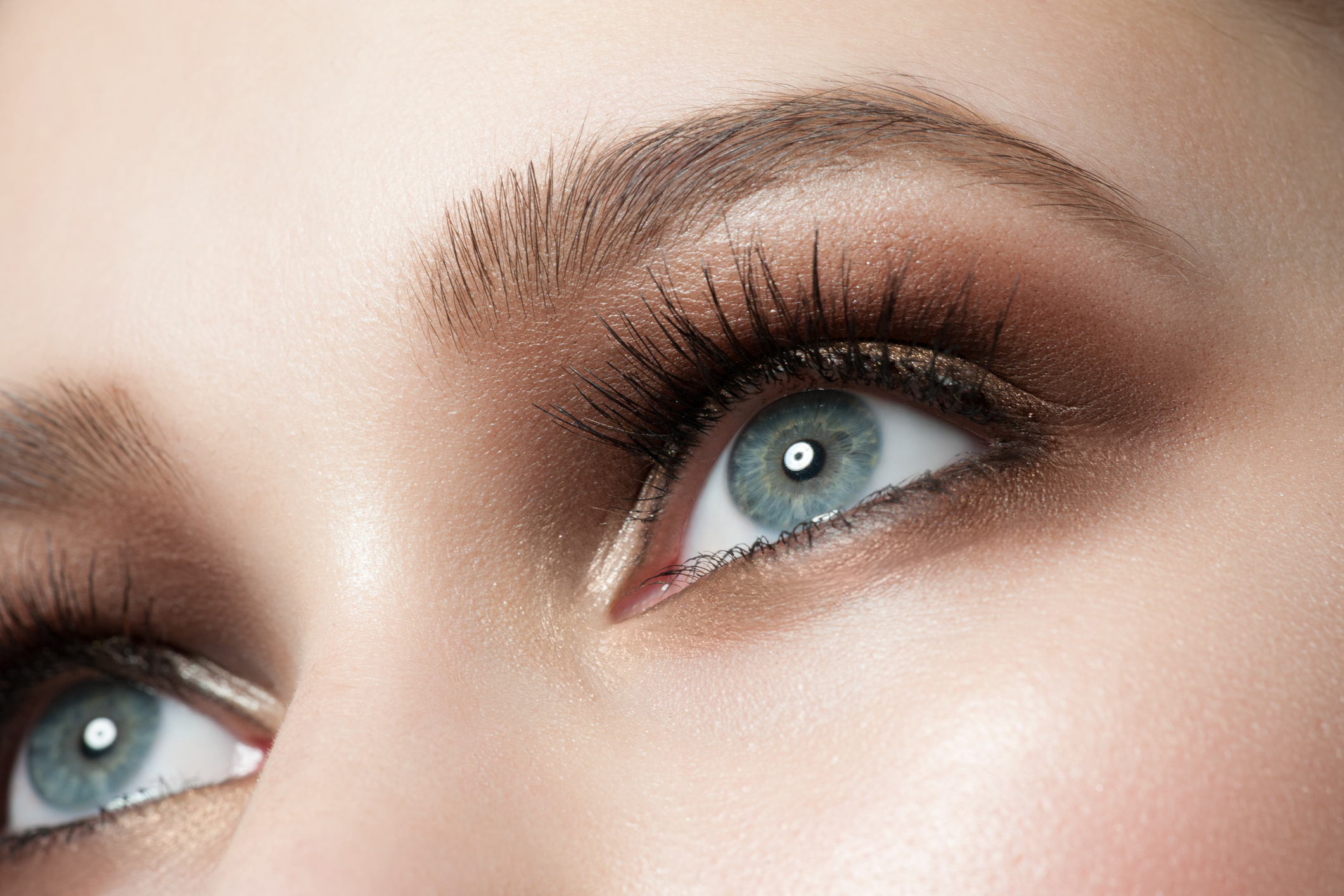 Lashes, brows (micoblading), & eyeliner services