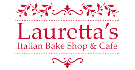 Lauretta's Italian Bake Shop & Cafe