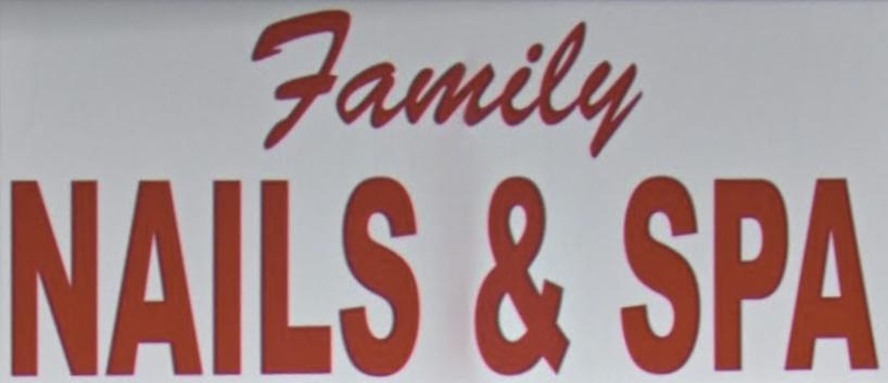 Family Nails & Spa