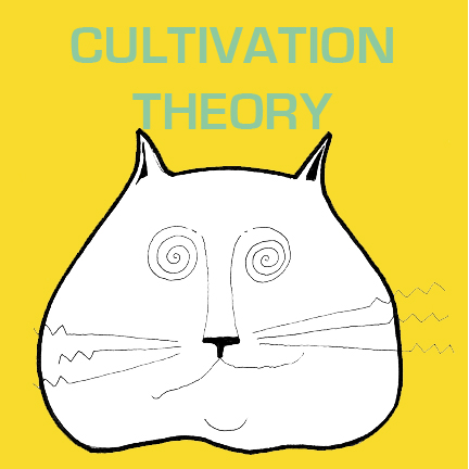 1968: CULTIVATION THEORY - HOSTED BY THE STANLEY KUBRICK MEET UP AND FATCAT JANUARY 18, 2018