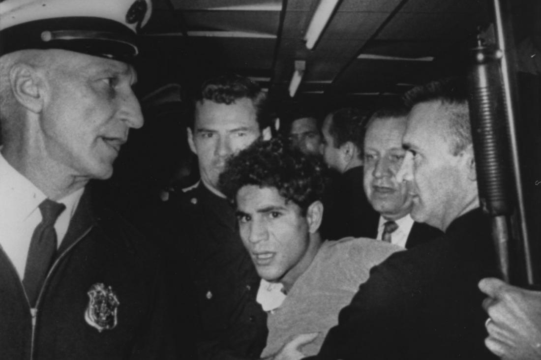June 5, 1968