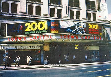 2001 NY Premier!