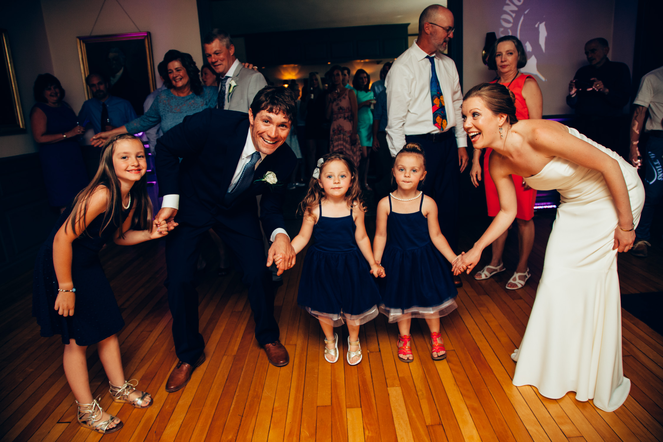 Newburyport Wedding