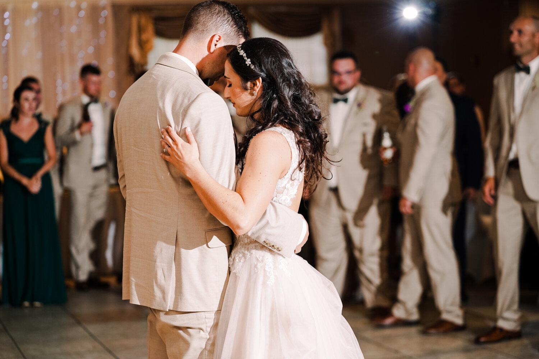 Multicultural Massachusetts Wedding