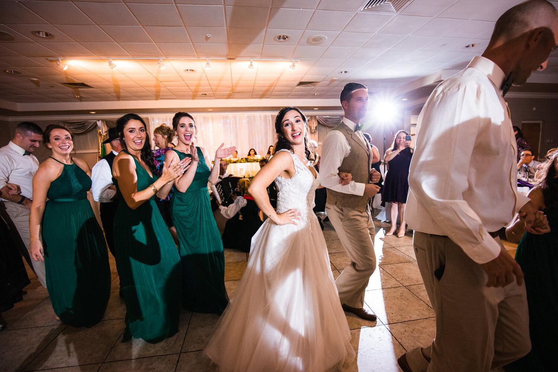 Massachusetts Family Wedding
