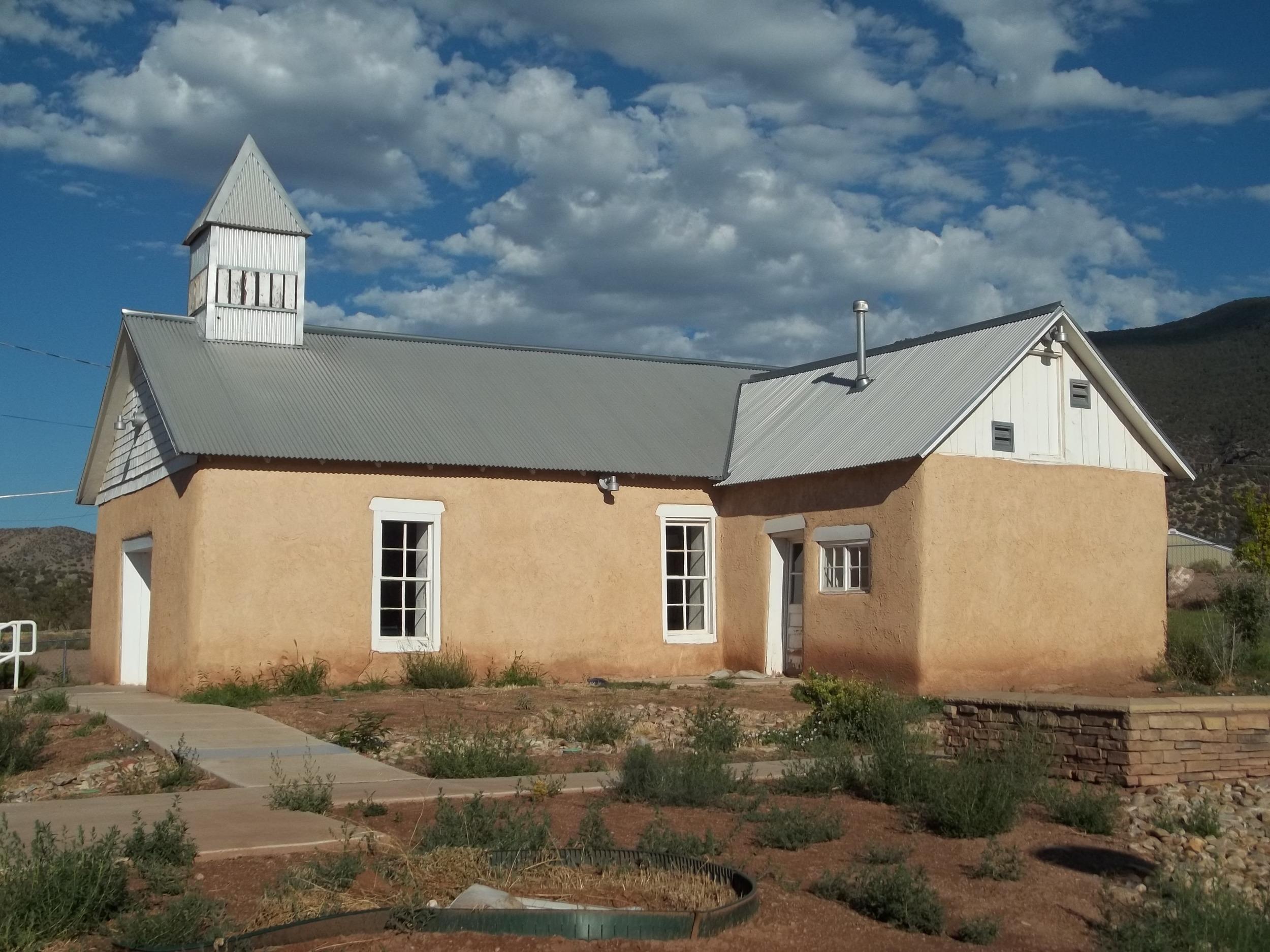 Santo Nino Historical Church