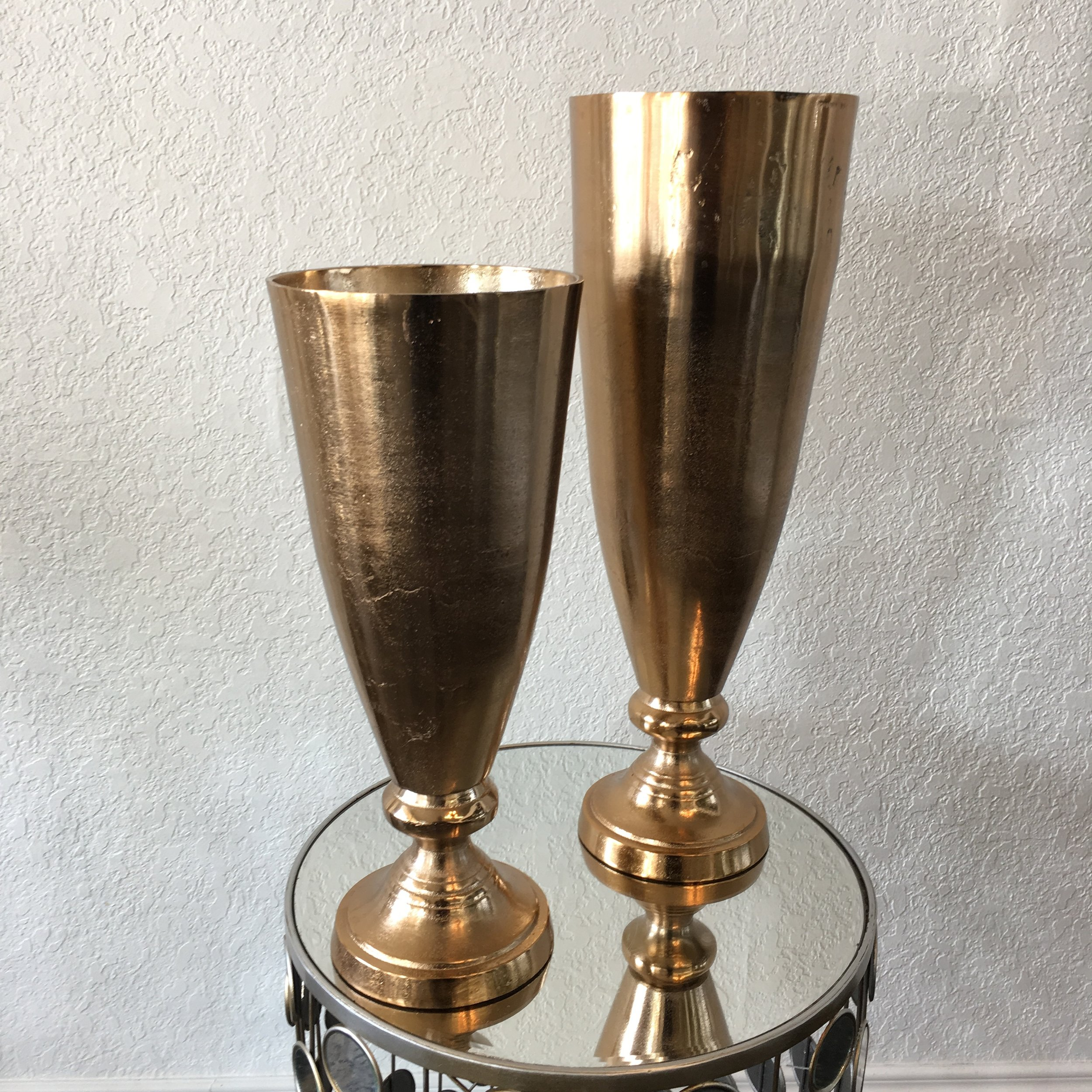 Spartan Metal Urns