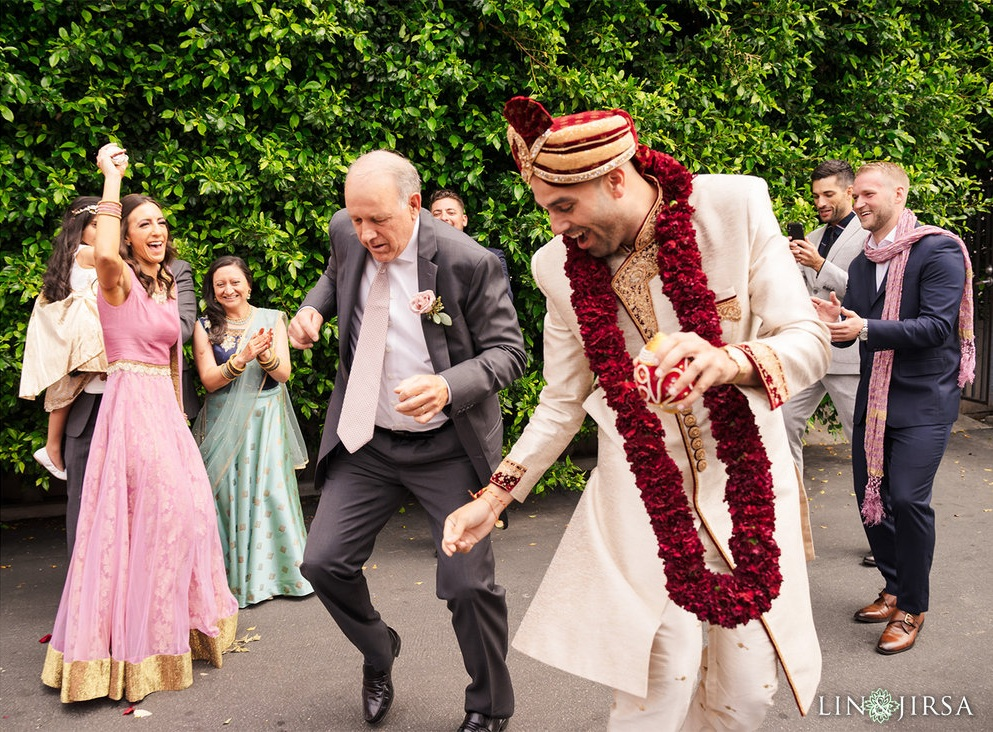 15-The-Ebell-Los-Angeles-Indian-Wedding-Baraat-Photography.jpg