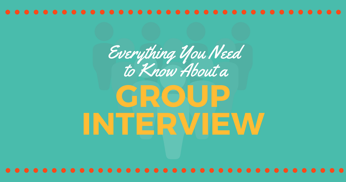 What to Know About PA School Group InterviewslBe a Physician Assistant