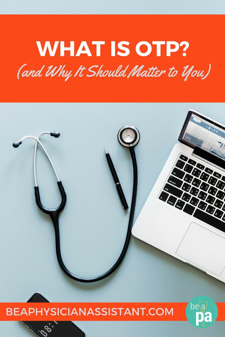 What is Optimal Team PracticelBe a Physician Assistant