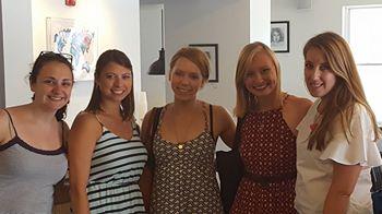 2016-07-31 PHLbloggers at Saxbys.jpg