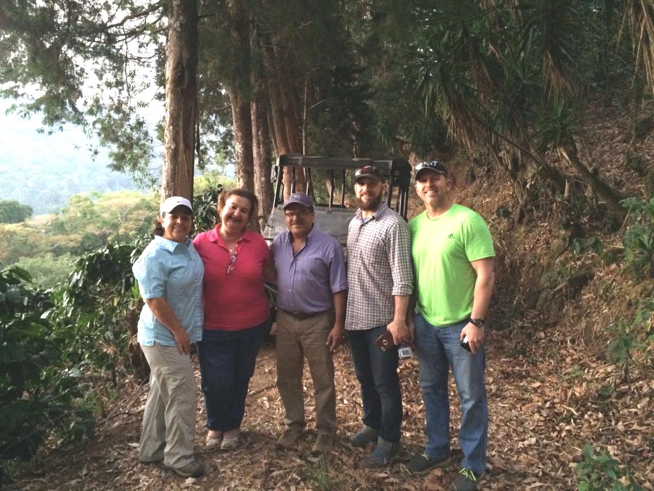 Farmers Project