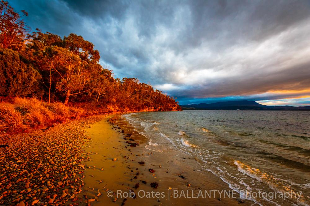 140628 Australia Coningham Coningham Beach 085254