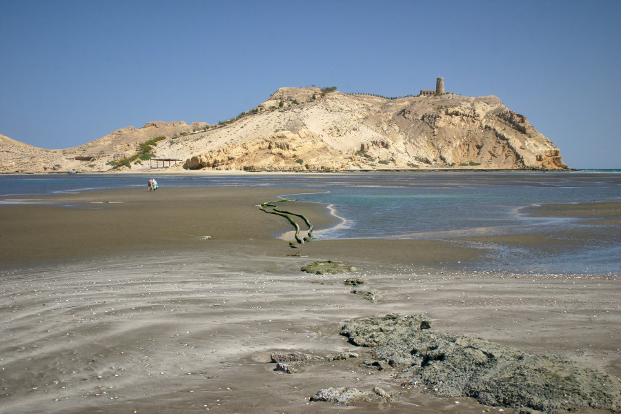 Al Sawaadi Castle, Oman