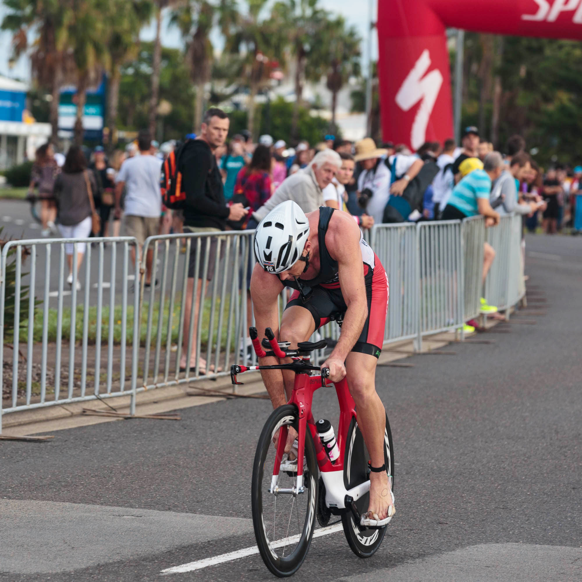160501 New South Wales, Ironman 2016 081649