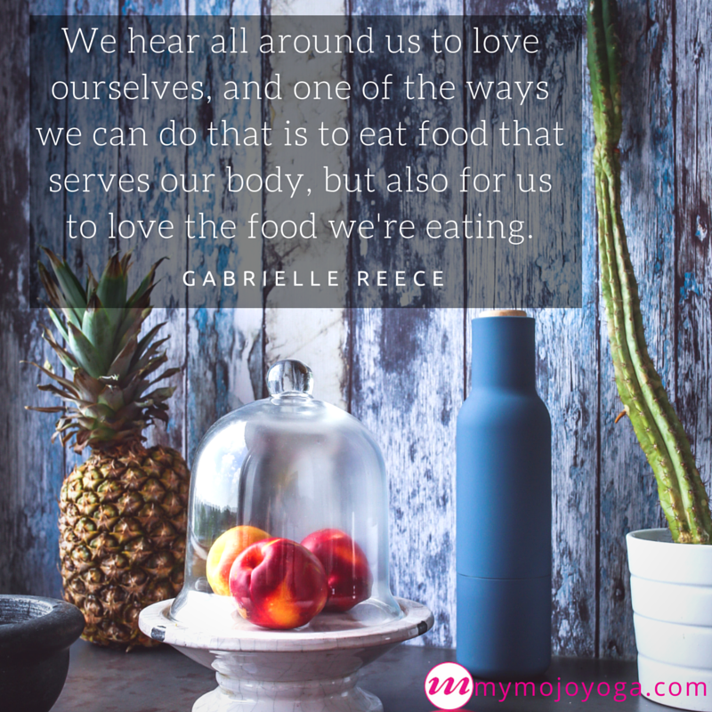 Body Image 1 | Eat To Live